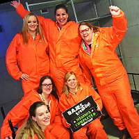 "Escape Room ""Bajes Break Out Venlo"